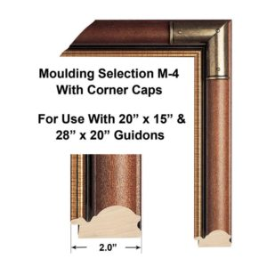 M-4 Moulding-Selection