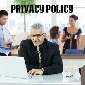 Privacy Policy - Framed Guidons
