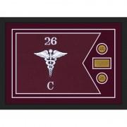 """Medical 28"""" x 20"""" Guidon Design 2820-D1-M5"""