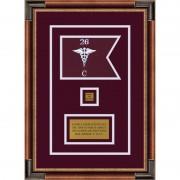 """Medical 7"""" x 5"""" Guidon Design 75-D2-M1"""