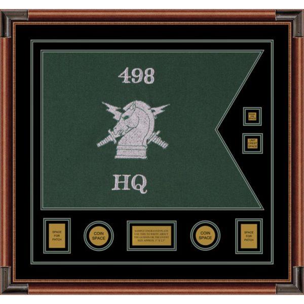 "Psychological Operations 28"" x 20"" Guidon Design 2820-D3-M4"