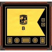 "ROTC 28"" x 20"" Guidon Design 2820-D3-M4"