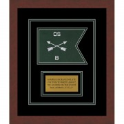 """Special Forces 7"""" x 5"""" Guidon Design 75-D1-M3"""