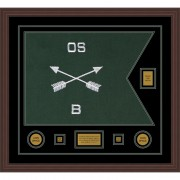 "Special Forces 28"" x 20"" Guidon Design 2820-D2-M6"
