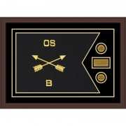 "Special Forces Version 2 28"" x 20"" Guidon Design 2820-D1-M6"