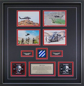 Military Prints and Photos - Custom Framed Military Aviation Photos For 4-3 Ravens