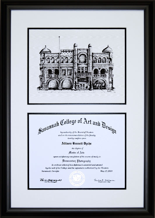 gallery - awards  certificates  and diploma examples