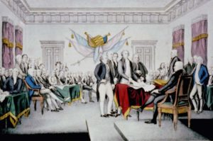 Remembering July 4th With the Declaration of Independence Meeting