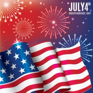 Remembering July 4th Involves Celebrating More Than Fireworks