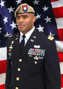 Andrae Ballard Retires After A Distinguished Army Career
